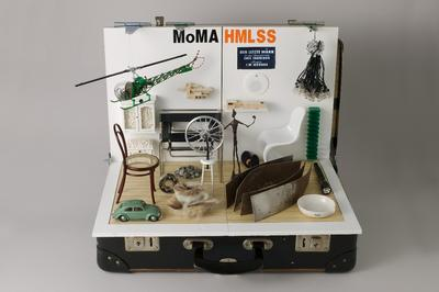 <br/>Photo: Tom Cinko / MoMA HMLSS (Display Mode)